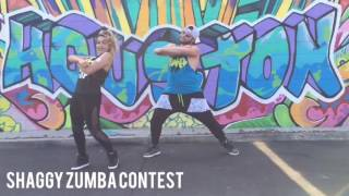 I got you- Shaggy ft. Jovi Rockwell (Zumba Contest)
