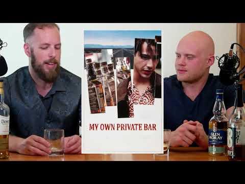 The Bros Of Bourbon - Episode 2: Glen Moray 12 & Mad River VT Bourbon