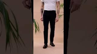 barber - fa1755x - blue Video