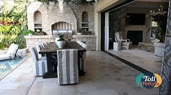 Backyard Flooring Trends