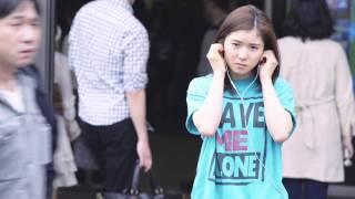 SIRAFU 2013.05.20公開 女優:松岡茉優 Direction / Styling:Yusuke Ar...