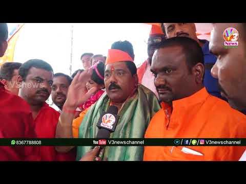 Bagya Nagar Ganesh Utsav Committee Ganesh Immersion @ Chaitanyapuri