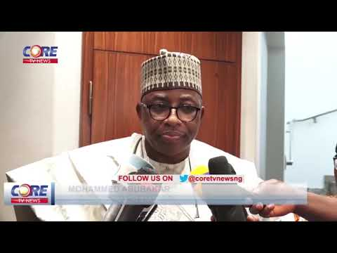 Governorship Election: Bauchi Governor Meets Buhari, Seeks Court Verdict On Collation Of Results
