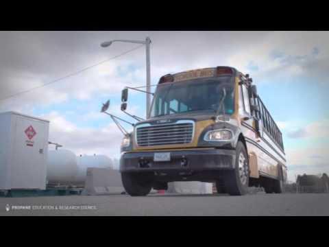 St. Francis School District - A Propane Autogas Case Study