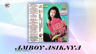Vonny Sheila - Amboy Asiknya (Official Audio)