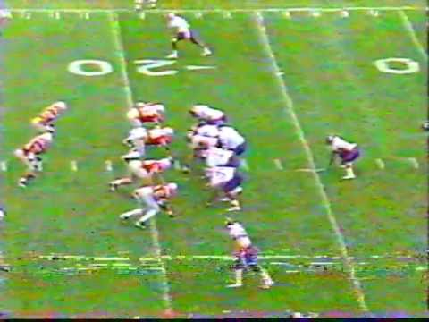 1995 Ohio State Buckeyes vs. Washington Huskies. (faster)