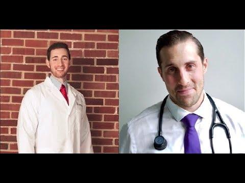 Charity Interview - Dr. Ralph Esposito - Nutrition, Hormones, Sleep