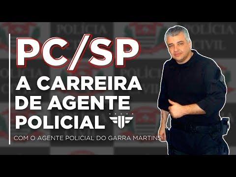 TOP 4 Polícia Civil: A Carreira de Agente Policial
