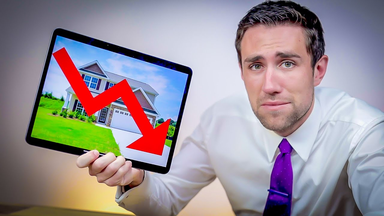 Wait for the Post-Stimulus Market CRASH to Buy a Home?