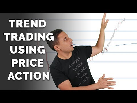 How to Trade Trends in Forex (Using Price Action)