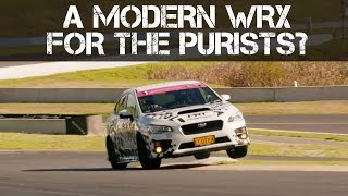 Transforming a Modern WRX for the Purists? - REVIEW - MRT Performance MY15 WRX