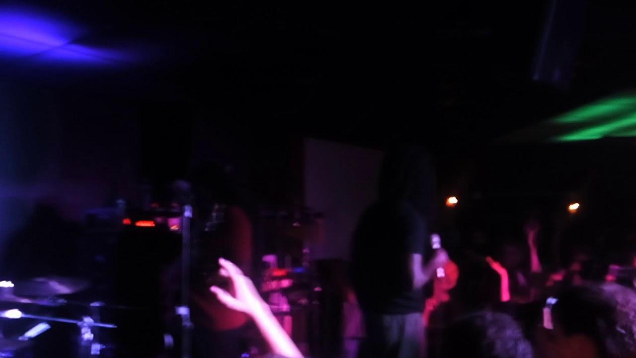"Download Chronixx ""Blaze Up di fire"" live Mélomane Club Montpellier 25.08.2017"