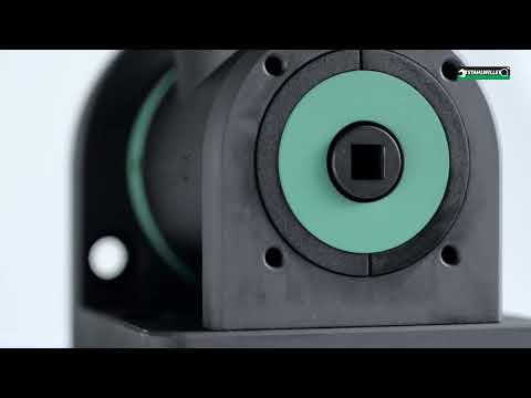 STAHLWILLE - DAS MASS DER DINGE