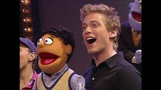 "Avenue Q - ""For Now"" (2004) - MDA Telethon"
