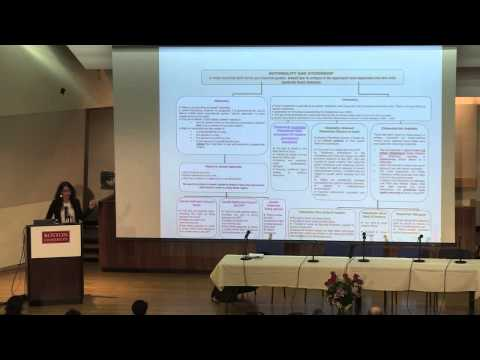 Right of Return Conference Day 2: Noura Erakat & Liat Rosenberg Keynote