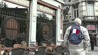 C'est à Liège, hein !  Version courte.