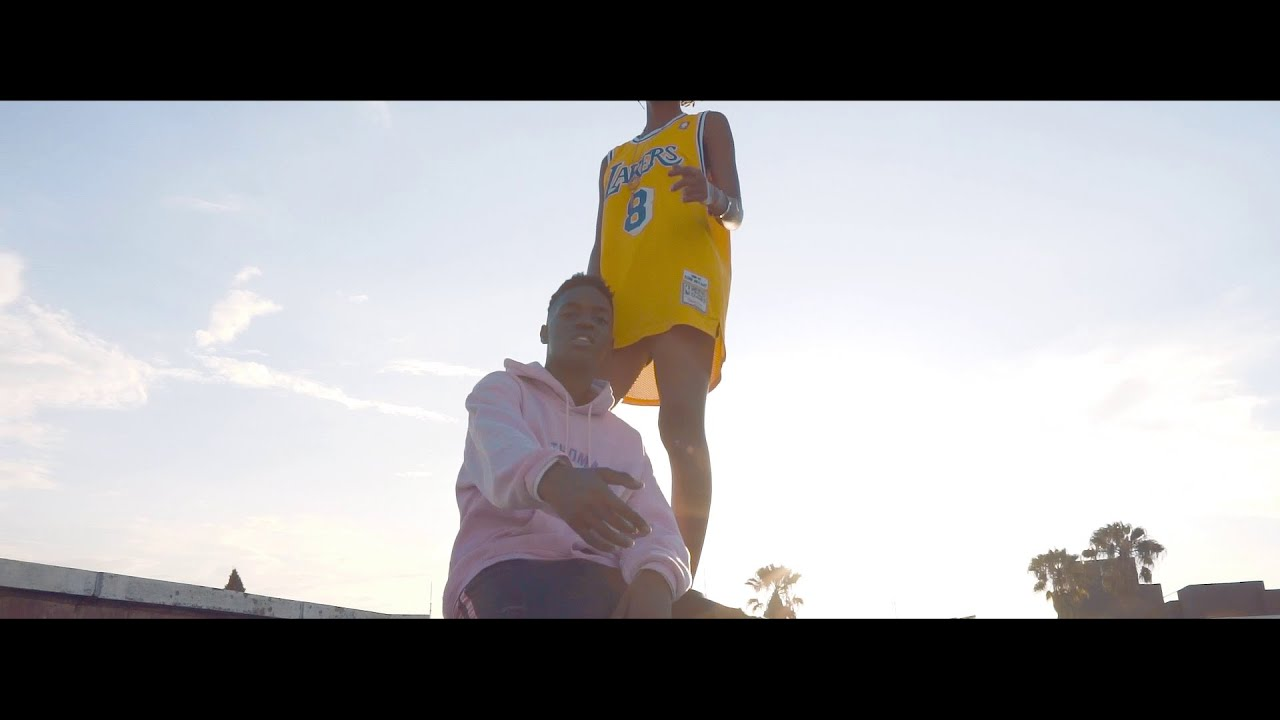 Voltz   Masinhi Official Video Dir By Leoy V Letter Z Pictures