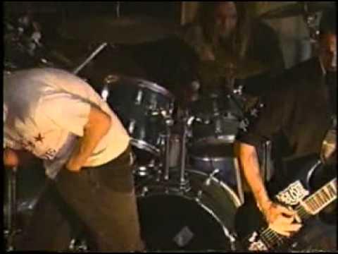 Acid Bath - The Blue