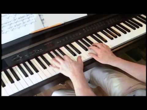 Fairytale - Alexander Rybak - Piano