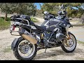 4 things I Hate About The Bmw R1200gs