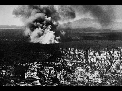 The Worst Wildfire in History : Documentary on the Death and Destruction of the 1910 Wildfires