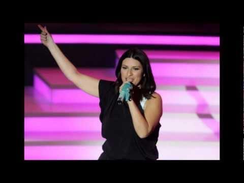 Laura Pausini - Ti Dico.. Adios (ITA vs. ESP)