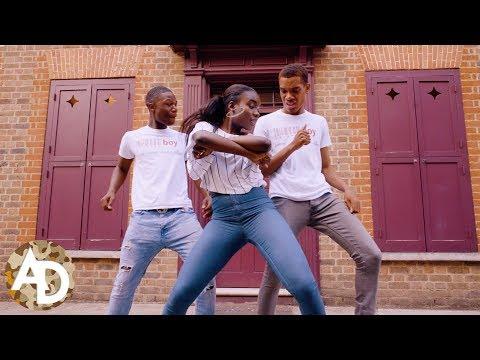 Davido & Popcaan - My Story (Dance Video)