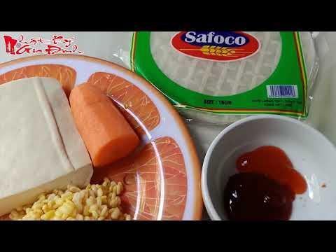 Suất ăn công nghiệp chay - Đồng giá 20k - Đồng Nai