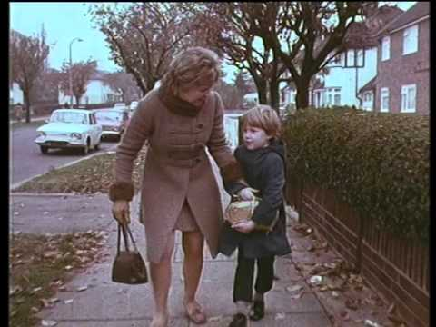 British Public Information Films Of The 70s