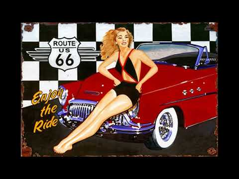 La Ruta 66 Programa de Radio emitido en Febrero del año 2008