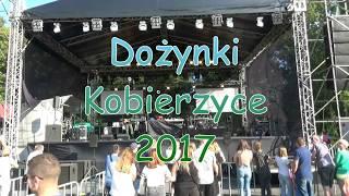 Kobierzyce -  Dożynki 2017