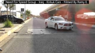 Need For Speed Iraq Kirkuk Cars Trip To Erbil