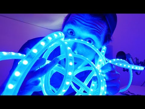 Neue 15 METER LEDs!