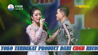 Anisa Rahma Feat Andy Kdi Memandangmu PREVIEW.mp3