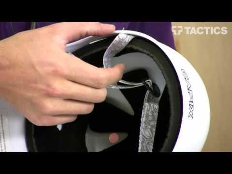 Capix Skatecap Helmet