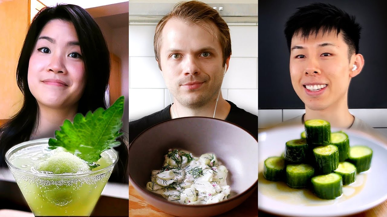 Download 3 Ways We Use Cucumber