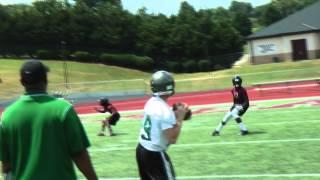 Alabama A&m High School 7-on-7 Tournament