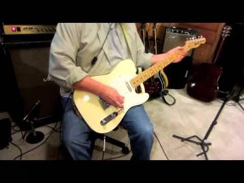 Blackberry Smoke Shaking Hands with the Holy Ghost Guitar Cover