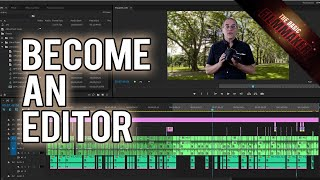 6 Editing Tips, Tricks and Drills - Monday Filmmaking 101 - Basic Filmmaker Ep 145(It's not an editing session - it's tips, tricks and drills that you can do to become a crack video editor! Links to each subject and the videos mentioned are below., 2015-08-24T23:03:54.000Z)
