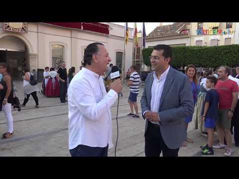 Festa de la Font - Alfafar 2017
