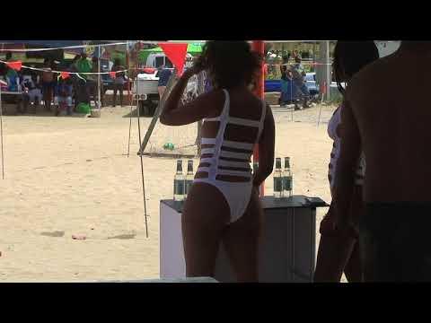 Easter Sunday 2018 Maracas Beach (Sandance)3