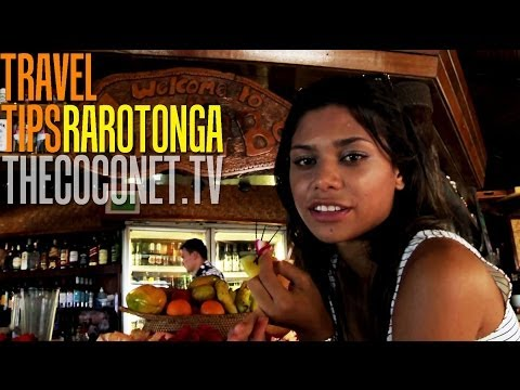 Travel Tips Rarotonga / Cook Islands