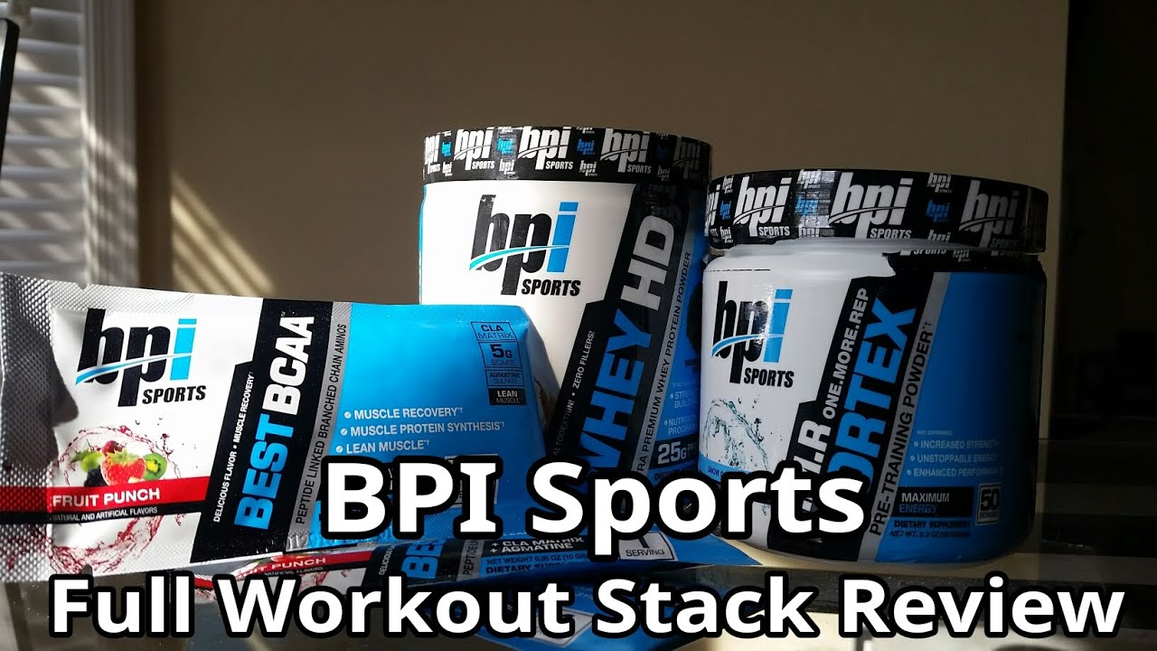 Bpi Sports Review Banks In New Orleans