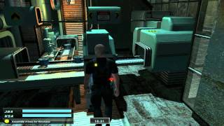 Mission 8: NYC - JBA HQ - Part 3 - Hard - Splinter Cell: Double Agent Walkthrough [HD]