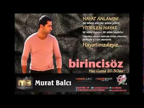 Murat BALCI - Beni Bağışla Seviyorum Seni