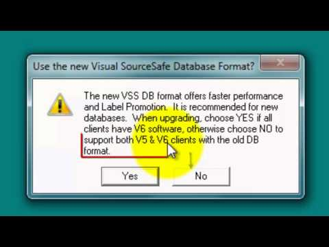 Basic Installation of Visual Studio 6.0 & MSDN on Windows 7 32Bit