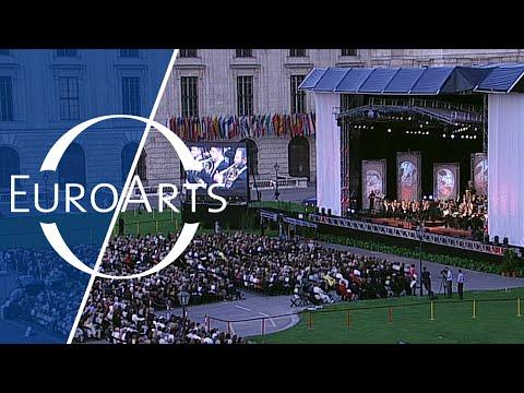 Johann Strauss - Wiener Bonbons, Waltz (Vienna Philharmonic Orchestra, Zubin Mehta)
