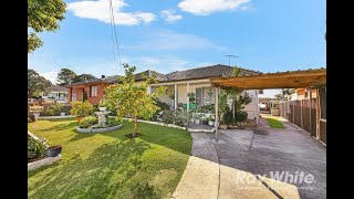 Bankstown - Auction This Saturday 2Pm!  Large Block  ...