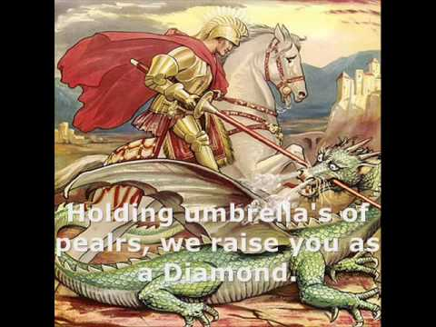 Pugal Periyor-Saint George's Song