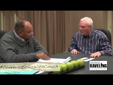 Conversations With Coach: Hubie Brown Part IV